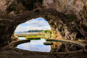 sperlonga cave