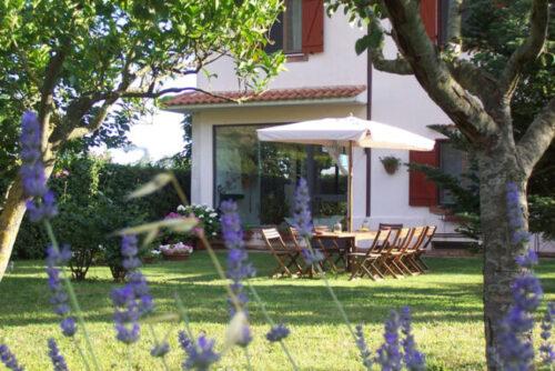 Villa Prato Sperlonga Wine tasting dinner