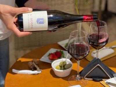 wine tour sperlonga